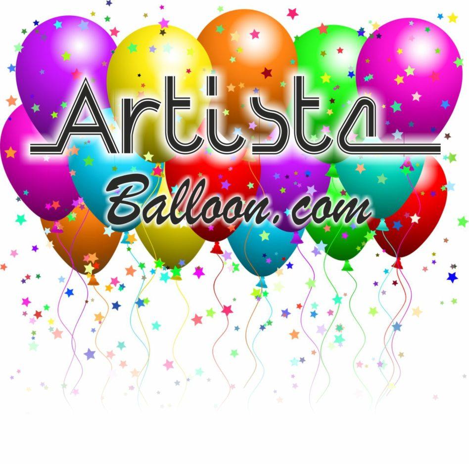 Artista Balloon