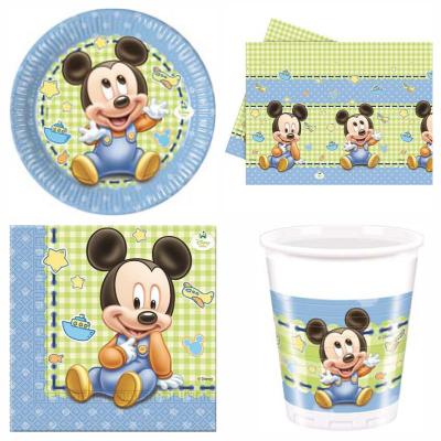 Kit Baby Mickey