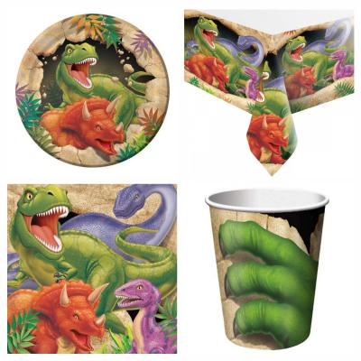 Kit Dinosauri