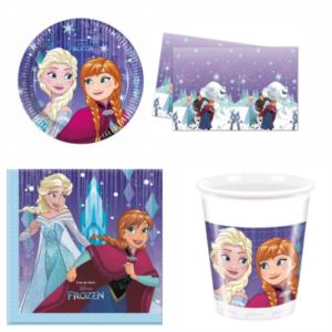 Kit Frozen