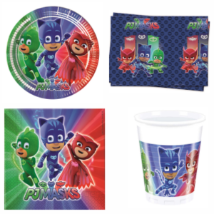 Kit Pj Mask