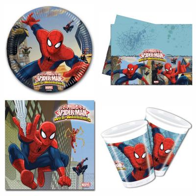Kit Spiderman