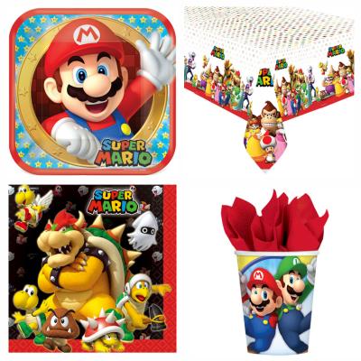 Kit Super Mario