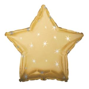 stella oro stampata