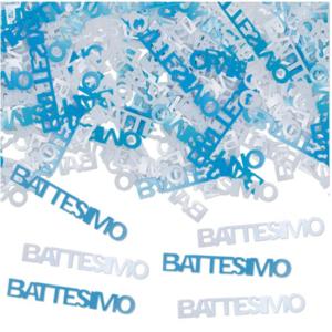 Confetti BATTESIMO CELESTE